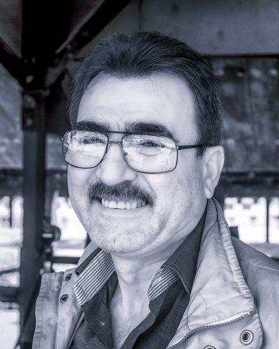 Claudio Saccon